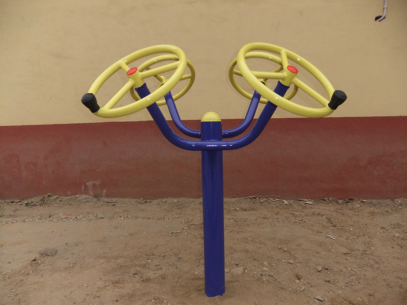 四平小区健身器材|哪里能买到新款健身器材