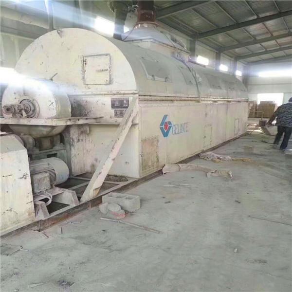 二手管束干燥机市场_济宁专业的二手干燥机设备