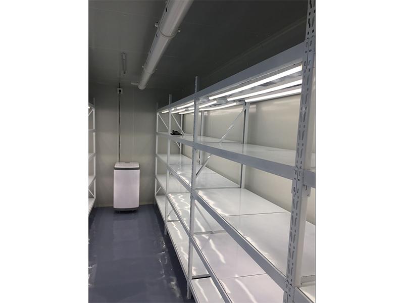 气候室厂家-宁波普朗特仪器供应气候室
