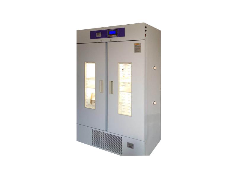 低温低湿种子储藏柜宁波普朗特一站式服务
