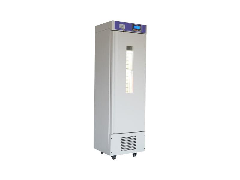 冷光源低温生化培养箱