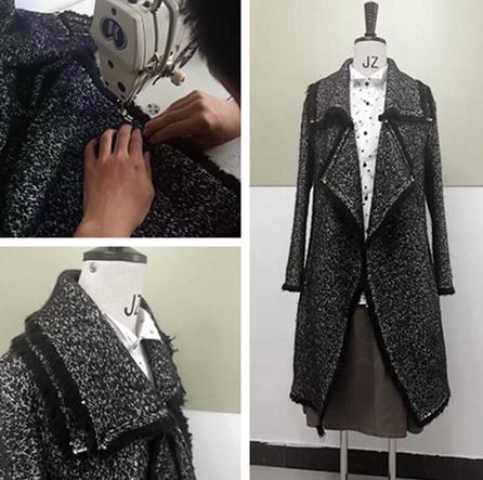 上海服装设计培训 天美专业培训