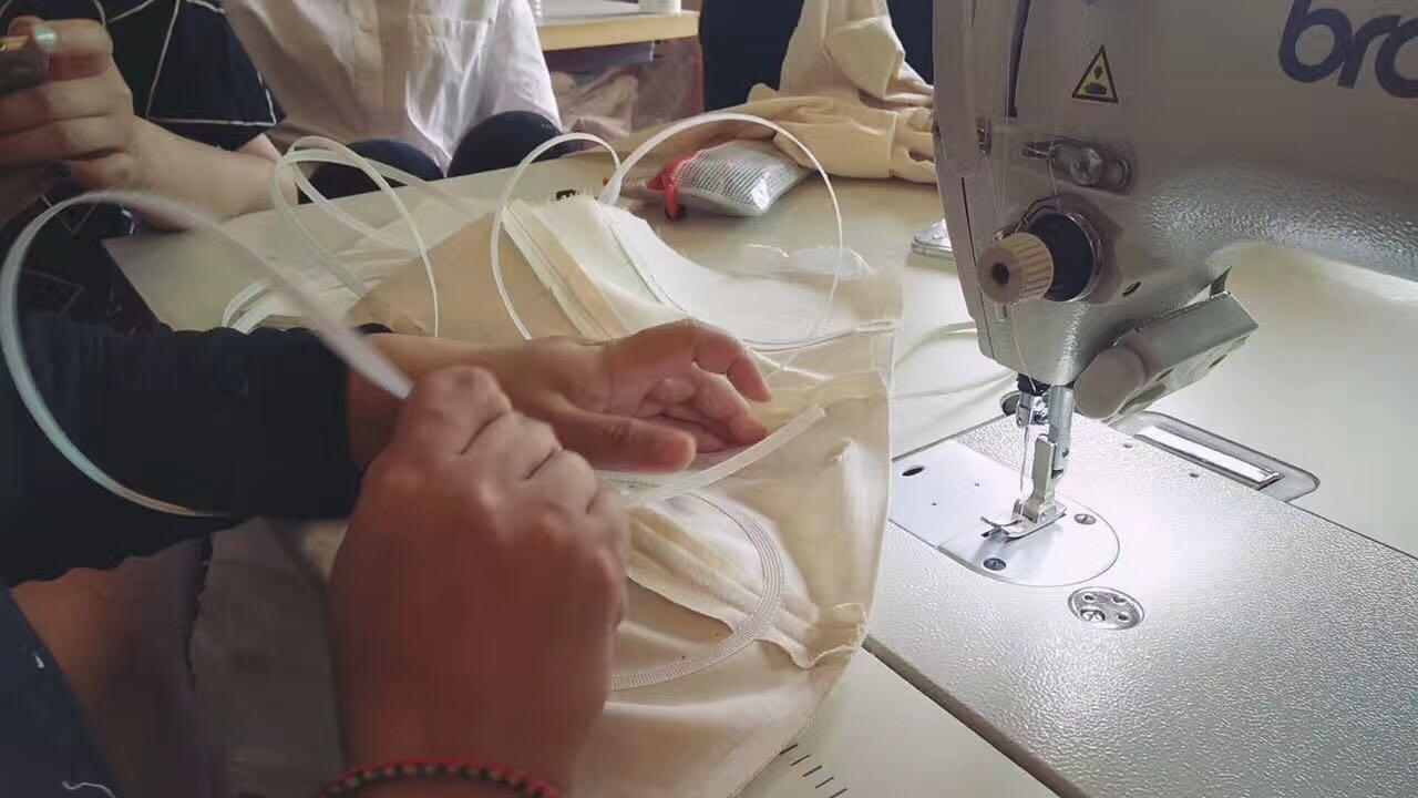 上海服装设计培训哪家好 天美名师指导