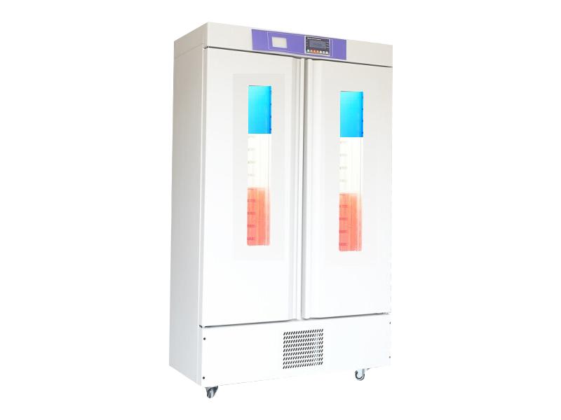 浙江人工氣候箱多少錢-寧波普朗特儀器批發三基色人工氣候箱