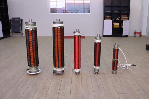 电磁加热辊供应-普能电气提供有品质的电磁加热辊