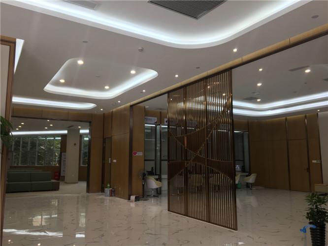 酒店装修与设计