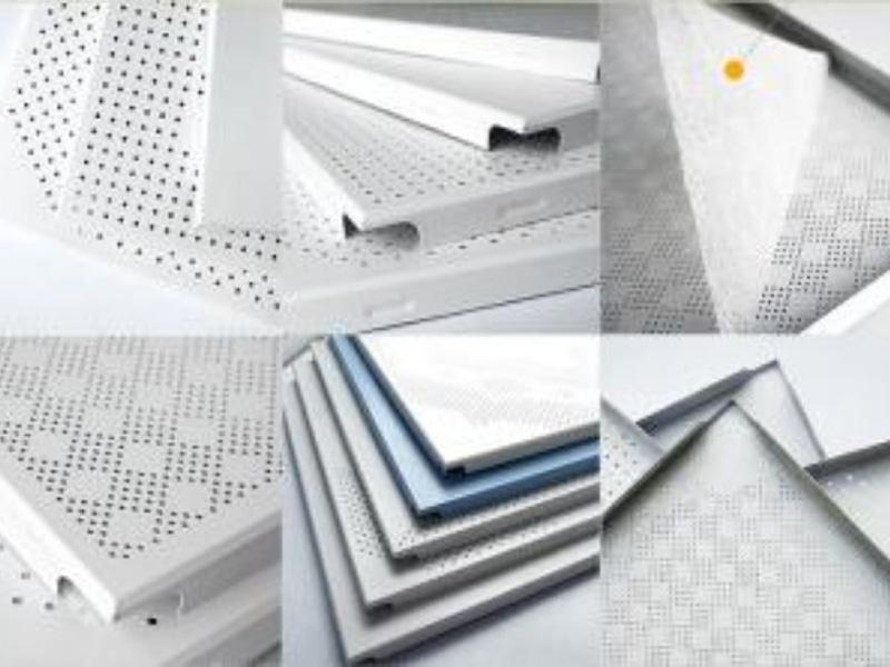 兰州铝单板哪家好-甘肃铝单板厂家