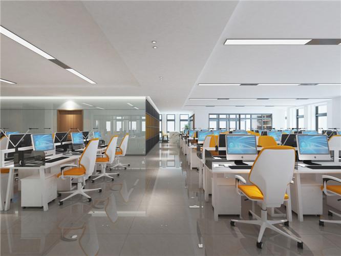办公室装修与设计