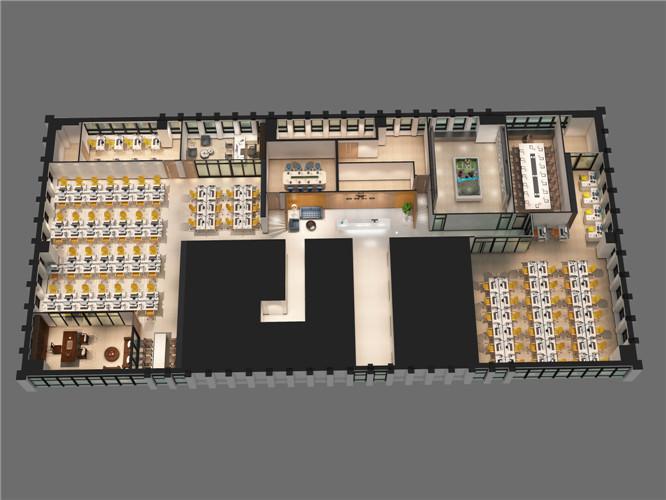 福州办公室设计|上哪找专业的办公室装修与设计