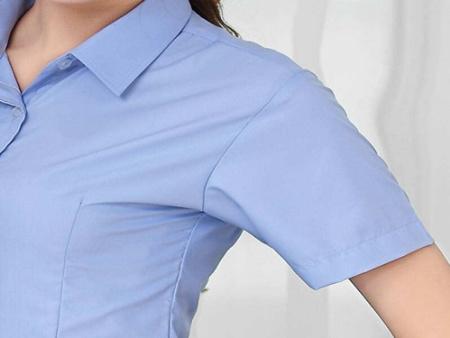 西安牛津衬衫订做_西安市品牌好的衬衫批发
