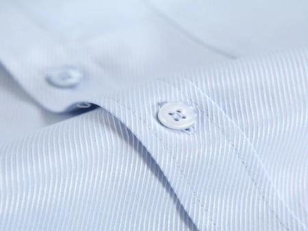 陕西短袖衬衫订做-衬衫提供商,推荐凯利博服饰