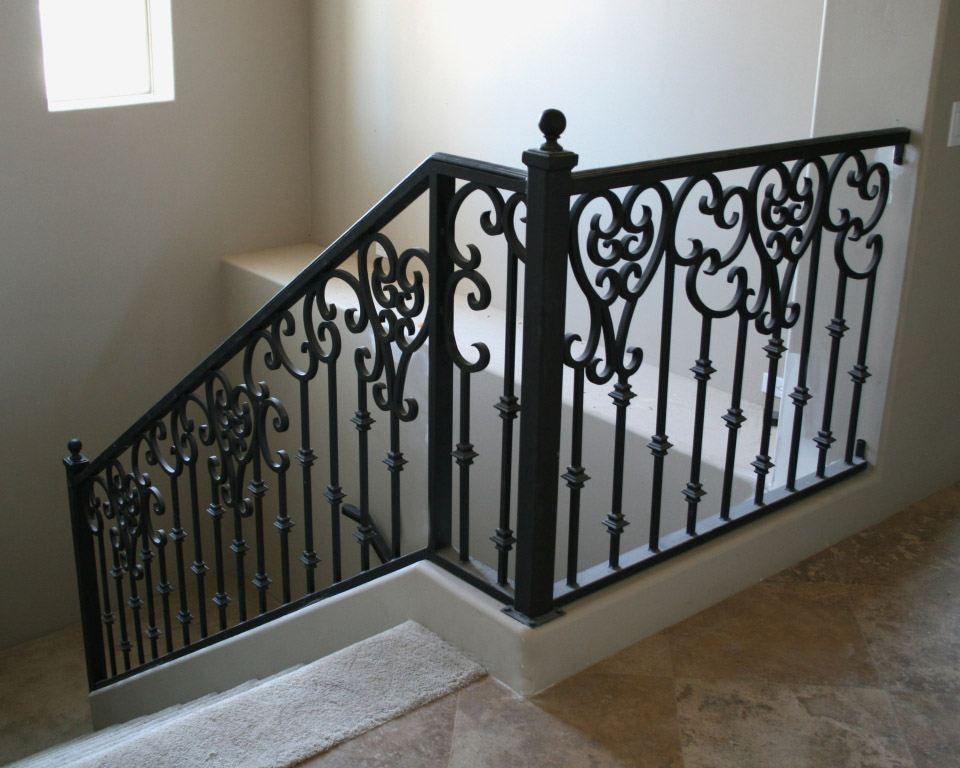 优良的楼梯扶手上哪买 |南宁热镀锌楼梯扶手