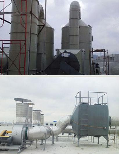 西鄉廢氣處理設備-大量出售廢氣處理設備