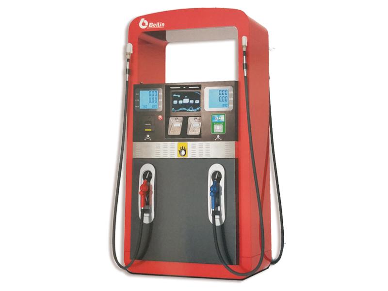临沂加油机报价-供应高质量的加油站