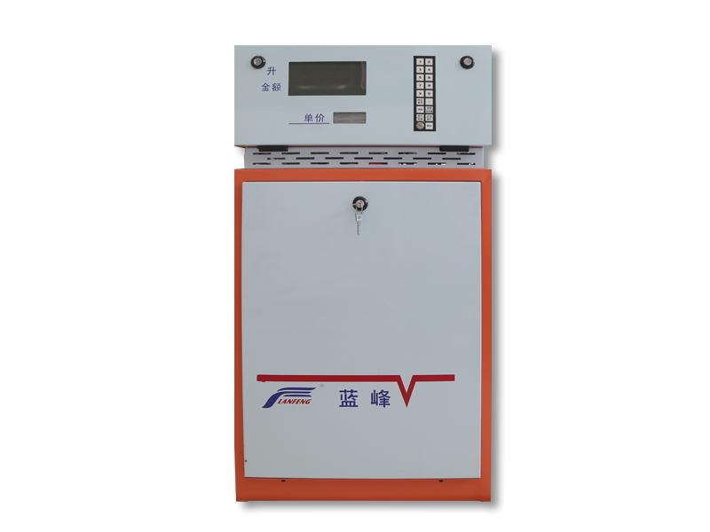 沂南加油機報價-選靠譜的加油站設備就到恒基石油設備