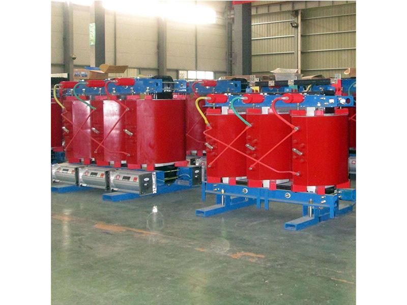 干式变压器选购就来第二变压器厂|价格合理|质量放心