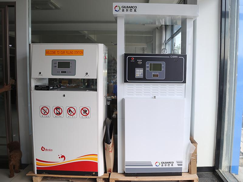 加油机厂家直销-想买好用的加油站设备,就来恒基石油设备