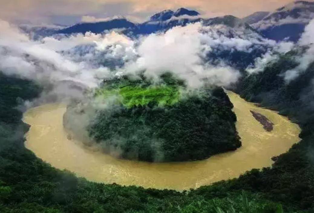 好的定制川藏南线的进藏线路哪里有 川藏线察隅