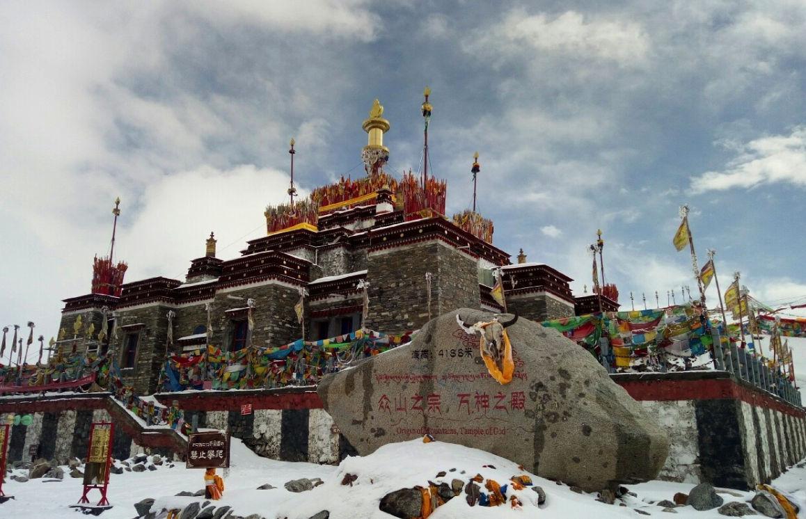 安多私人定制 可靠的川藏南线的进藏线路哪里有