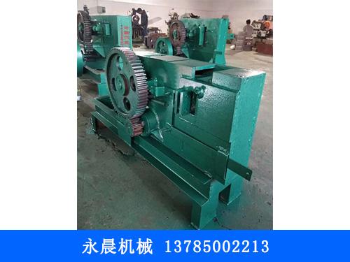 【永晨】山西加工钢板剪块机+新疆厂家报价