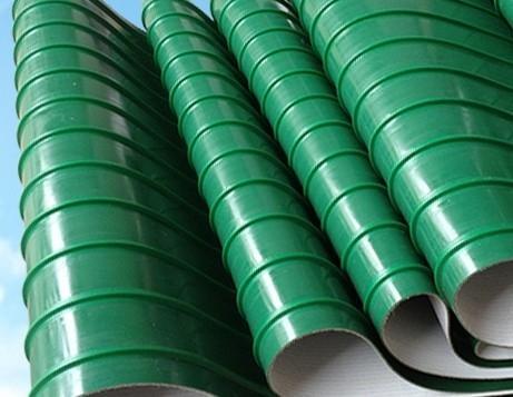 防滑橡胶传送带胶带专卖店-厂家销售防滑橡胶传送带胶带质量保证-量大价优