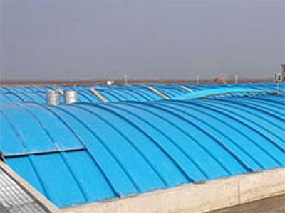 玻璃钢拱形盖板定做_河北优良玻璃钢拱形盖板供应商是哪家