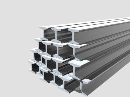 选购优质辽宁工字钢,就来升润物资
