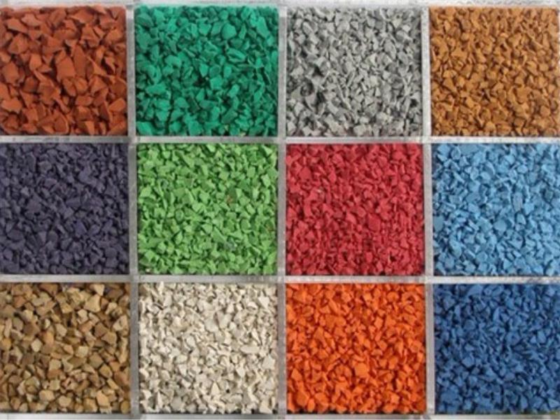 EPDM颗粒厂家-有品质的EPDM颗粒品牌介绍