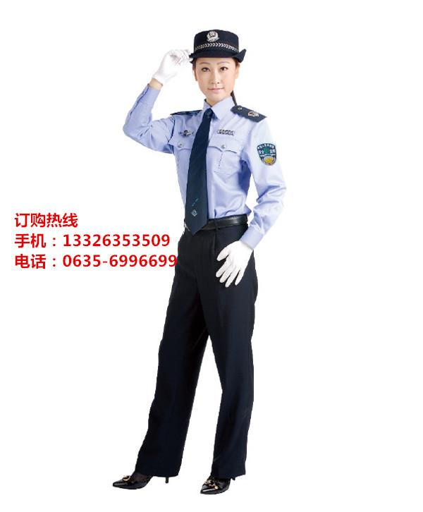 商务执法制服定制厂家 行业资讯-阳谷东方标志服装有限公司