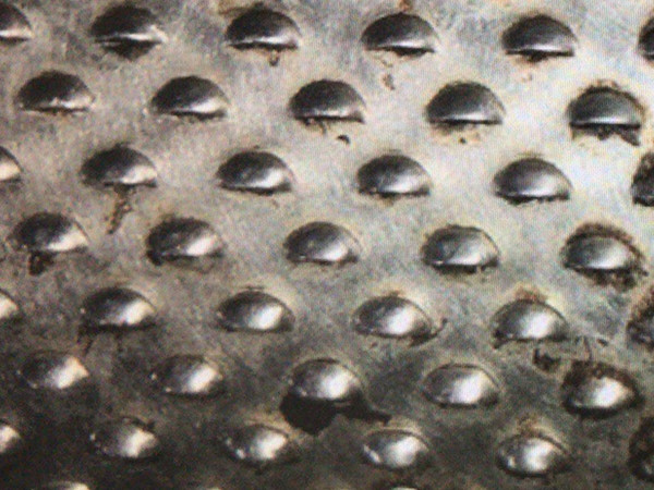 鱼鳞孔板哪里买_物超所值鱼鳞冲孔板是由衡水宜轩金属制品提供