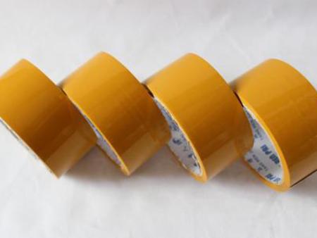 牛皮纸胶带厂_辽宁品质优良的米黄胶带厂家