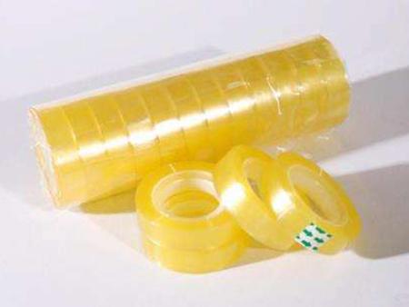 辽阳封箱胶带|辽宁品质优良的米黄胶带推荐