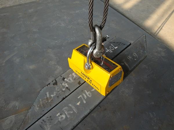 永磁起重器磁力吊——供應岳陽宏基耐用的岳陽永磁起重器