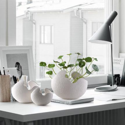 天天旺超市高性價比的現代陶瓷花瓶擺件_批發現代陶瓷花瓶擺件