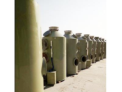 酸雾废气净化塔定做-滨州哪里有好的喷淋塔