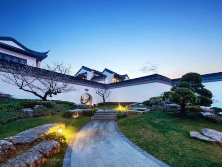 大渡口屋顶花园的设计|重庆市专业的重庆私家花园设计