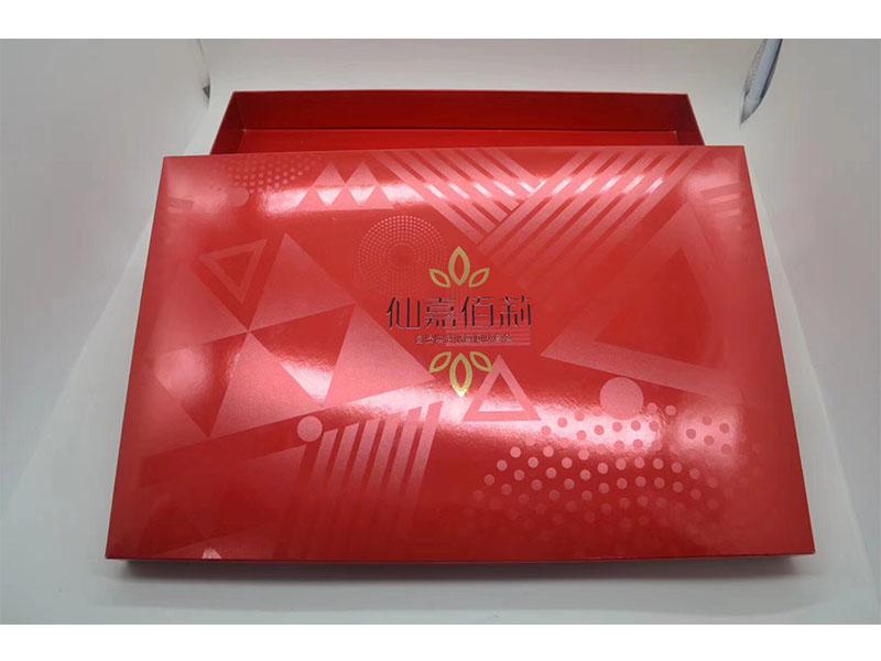 提供面膜彩盒_广州实惠的天地盖礼盒批售