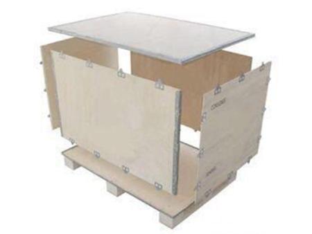 選擇天津可拆卸木箱|北京可拆卸木箱廠家就來北京萬坤商貿