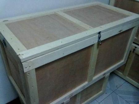 广东可拆卸木箱厂家-买可拆卸木箱认准北京万坤商贸公司