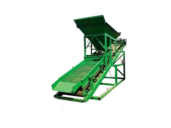 吉林電動篩沙機-鞏義安邦機械提供劃算的電動篩沙機