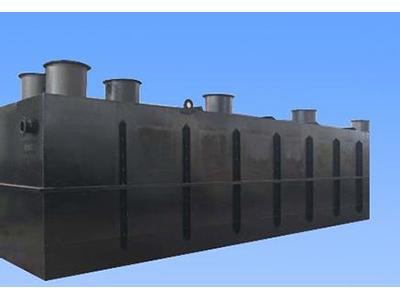 兰州污水处理设备厂家