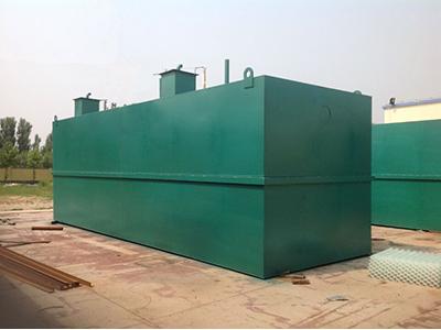 甘肅污水處理藥劑批發-蘭州新品污水處理設備出售