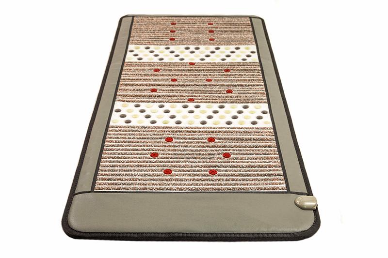 阜新锗石床垫厂家——供应辽阳划算的锗石床垫