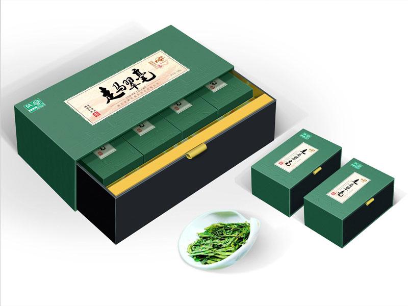 专业生产茶叶包装盒|贵州销量好的茶叶包装盒价格如何