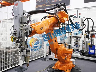 长沙工业机器人维修