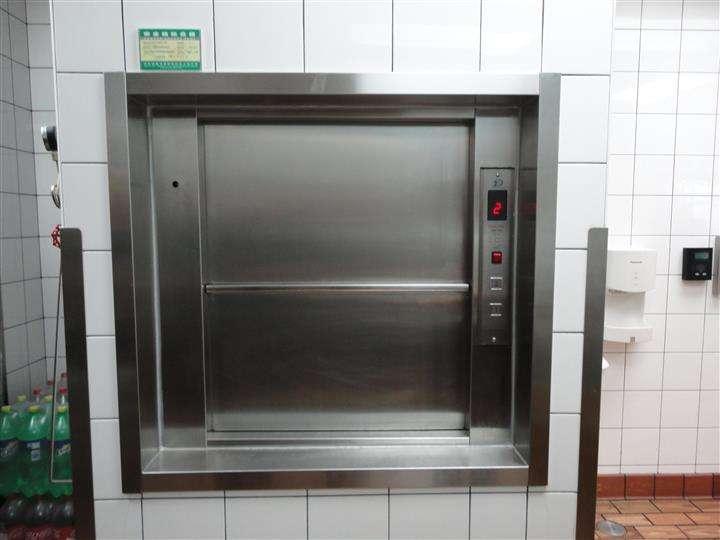 宁夏品质好的传菜电梯-乌海传菜电梯厂家