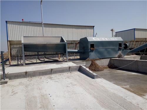 【榆林砂石分离机】环保-专业砂石分离机厂家 优选格力斯重工