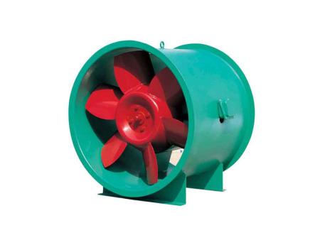 绿风通风设备出售超值的排烟风机,排烟风机厂家