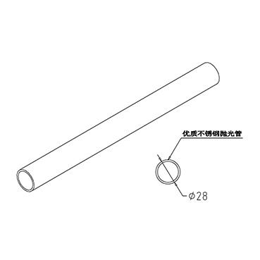 安徽不锈钢线棒厂家 杰艾逖仓储设备线棒作用怎么样
