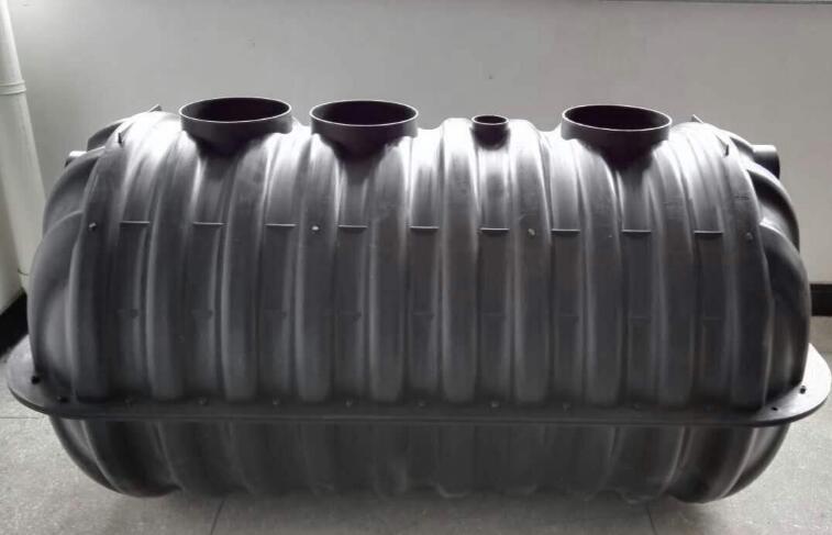黑龙江塑料化粪池VS内蒙塑料化粪池价格-WJ供货商直销